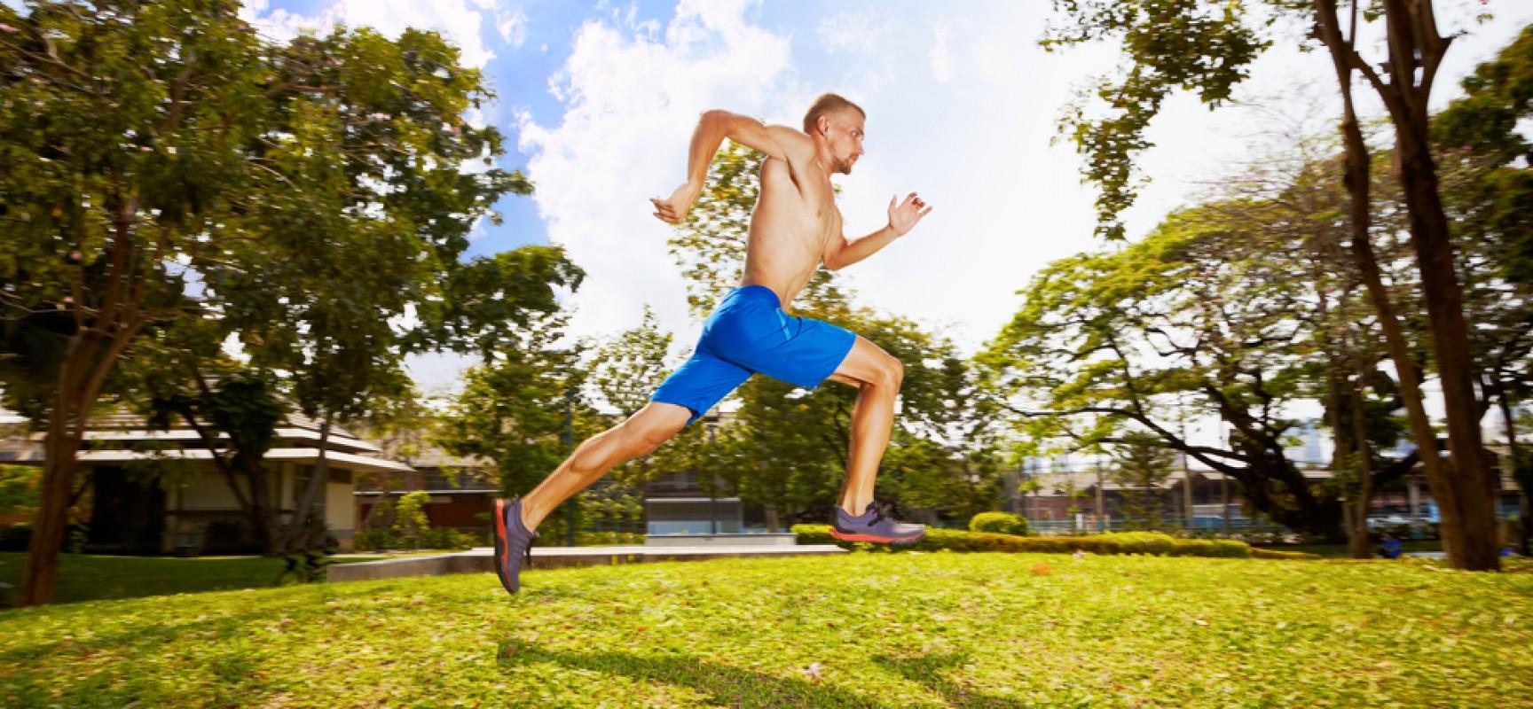 ¿Es aconsejable el ejercicio en ayunas?