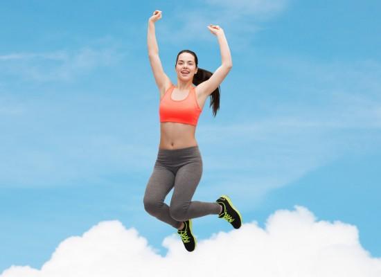 Ser optimista mejora nuestra salud