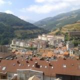 Cangas del Narcea, el paraíso asturiano de los celiacos