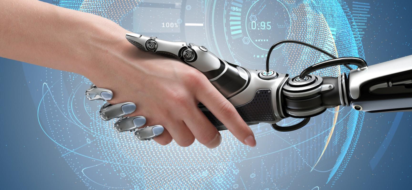 El verdadero uso de la inteligencia artificial