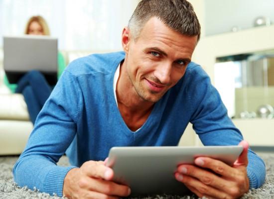"""Bienvendidas las """"apps"""" de apoyo psicológico"""