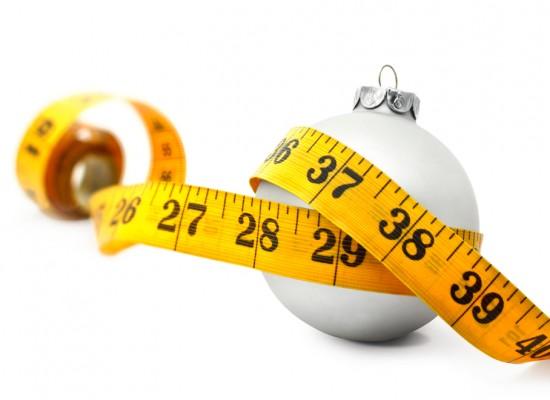 Navidad: consejos para no engordar