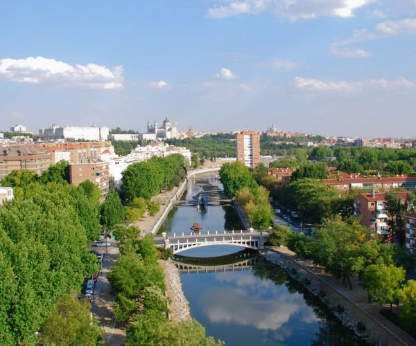 Cinco lugares perfectos para el running en Madrid