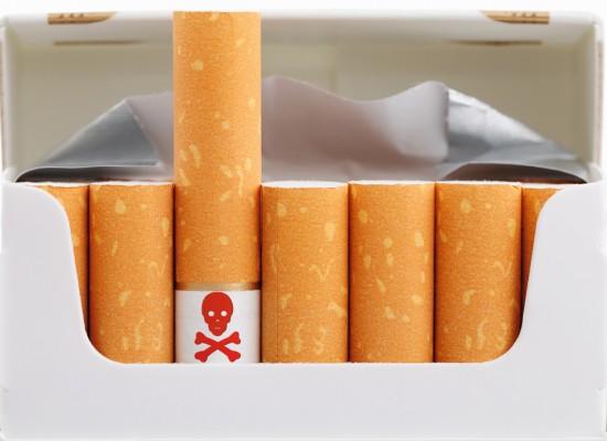 El tabaco mata, también a los más jóvenes